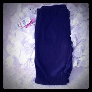 Nautica girls uniform pants